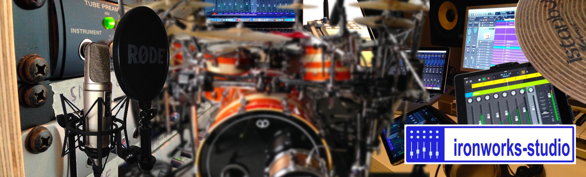 audioaufnahmen