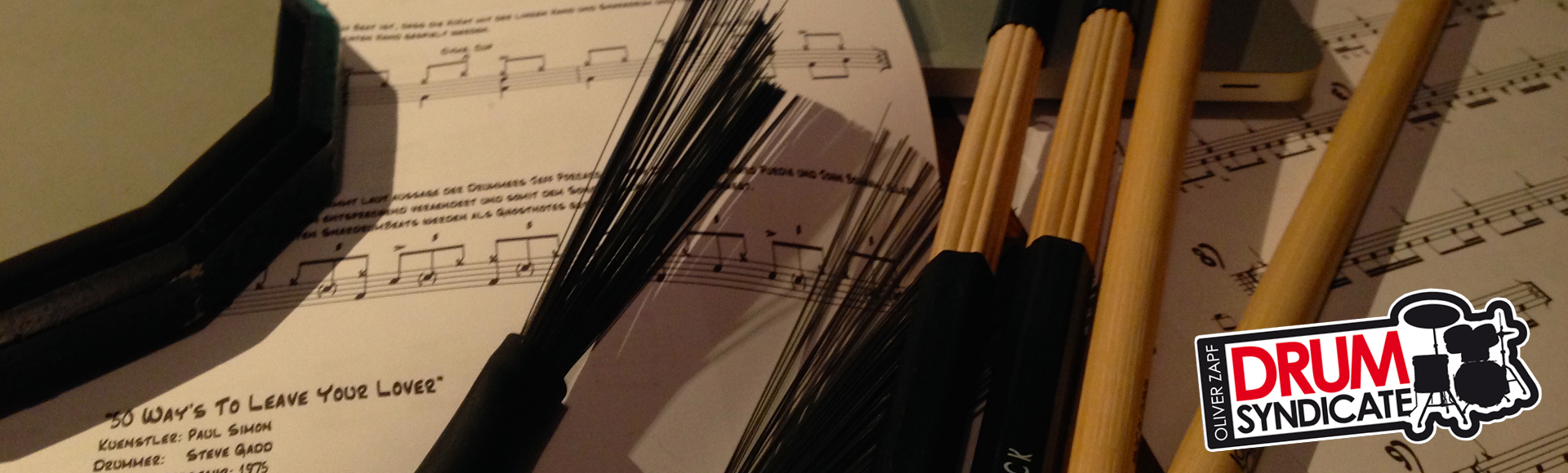 instrumantalunterricht