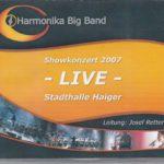 HBB Live 2007